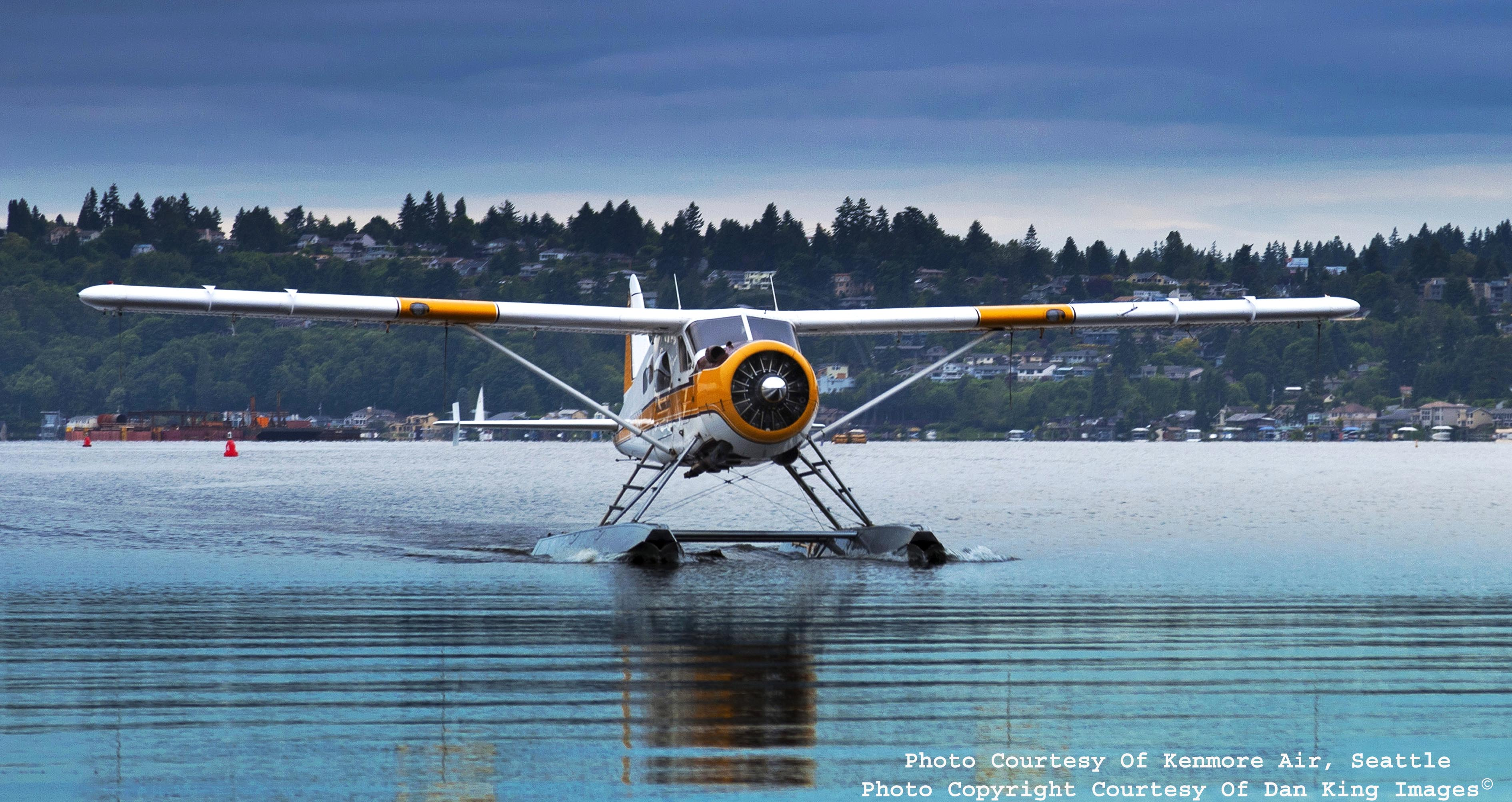 Kenmore Air Seattle image b